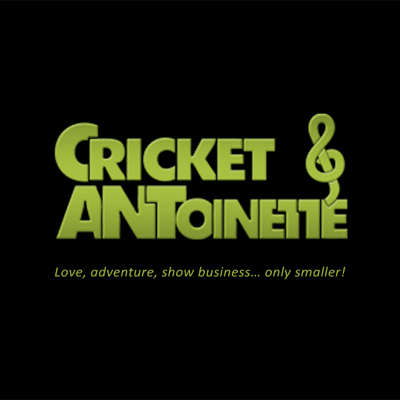 Cricket and Antoinette